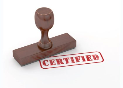 Get-certified-stamp